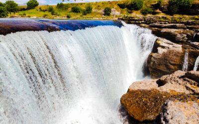 Welcome to Niagara Falls near Podgorica